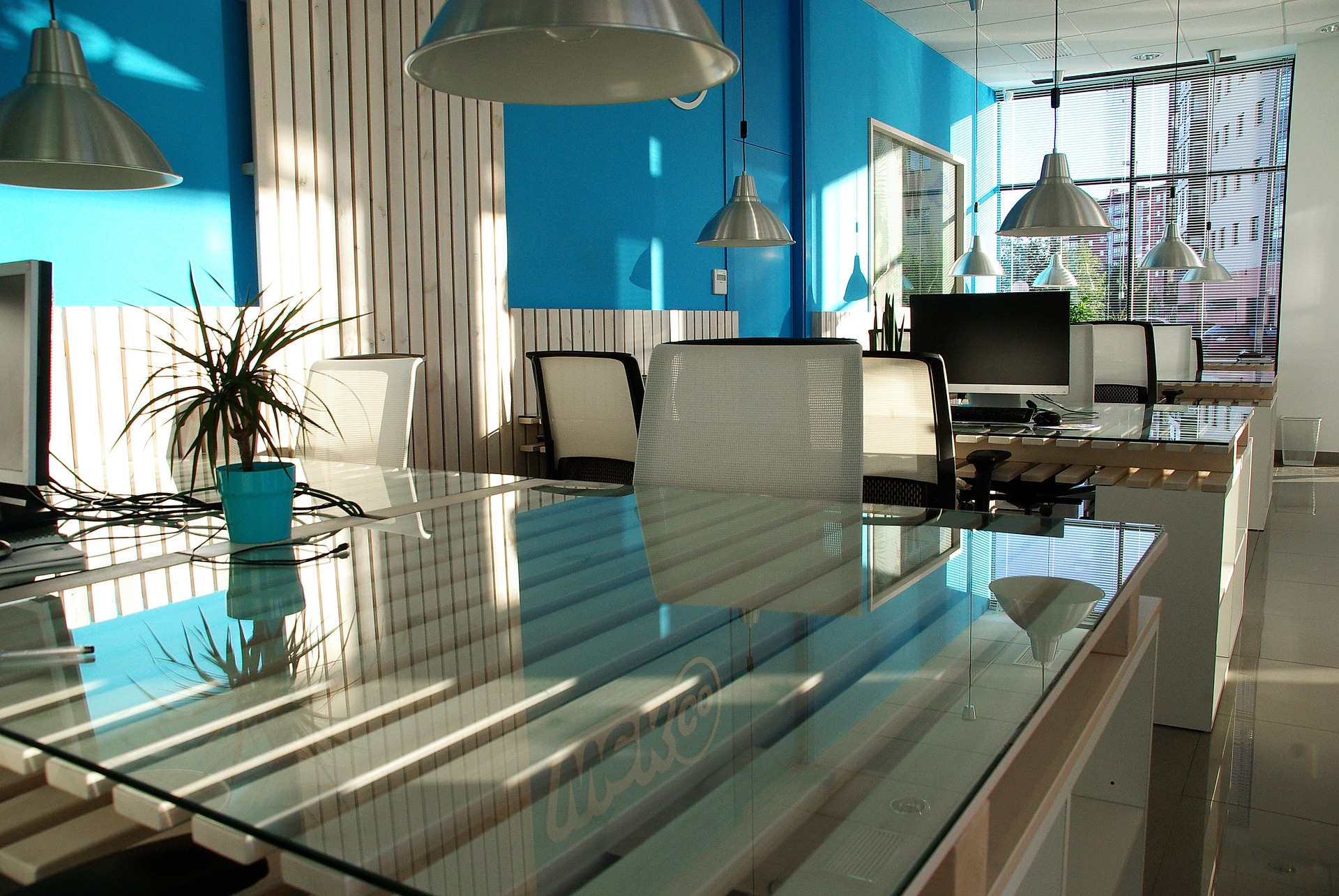 office space leasing BPO industry