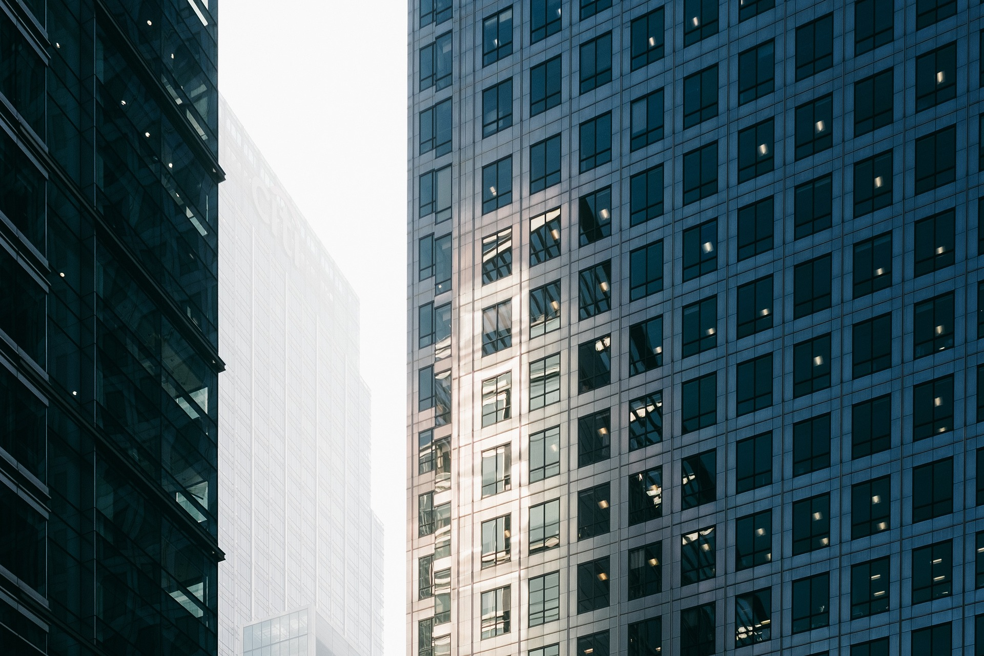 Buildings Windows Office Architecture Corporate