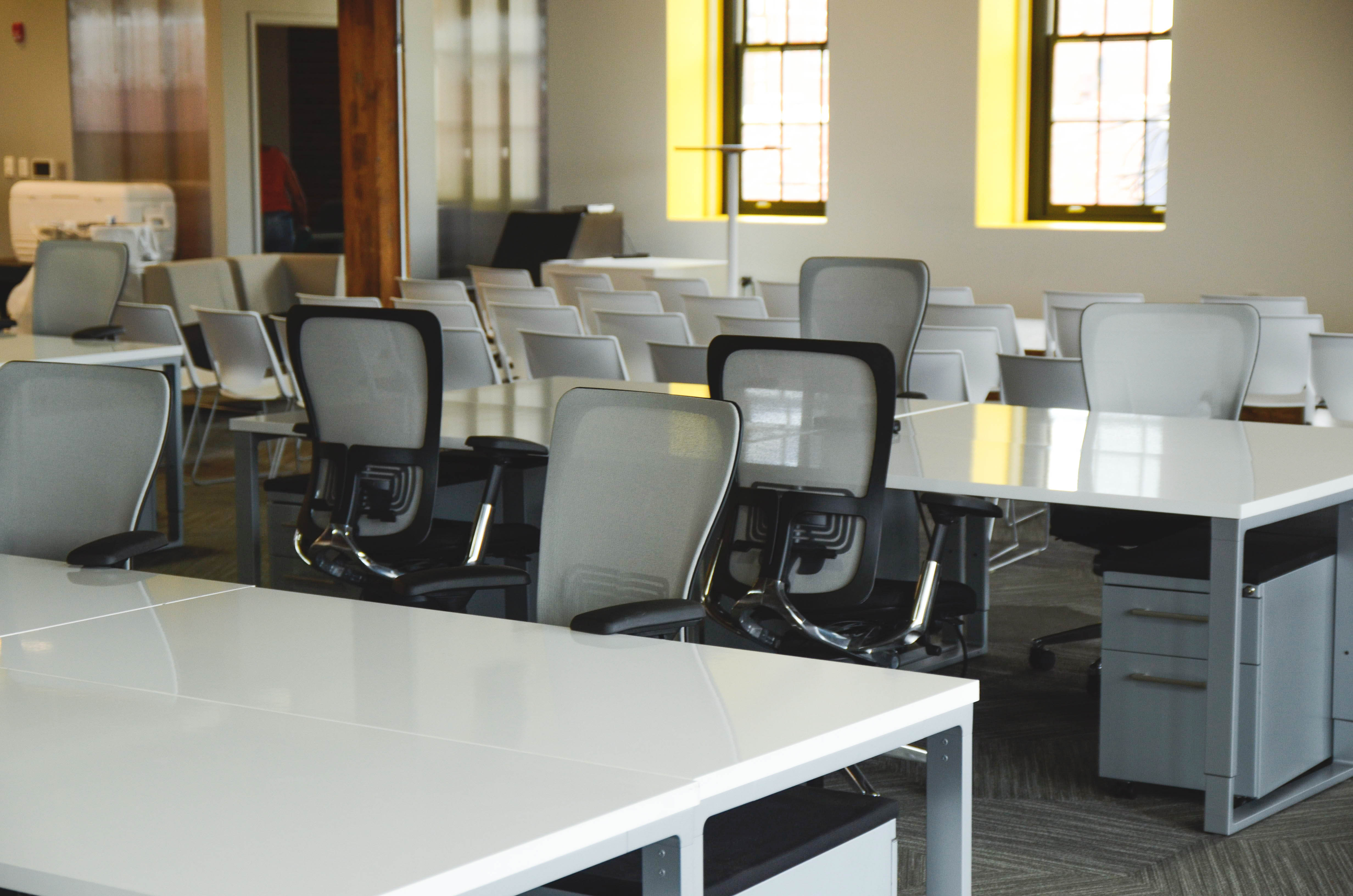 serviced office locations philippines