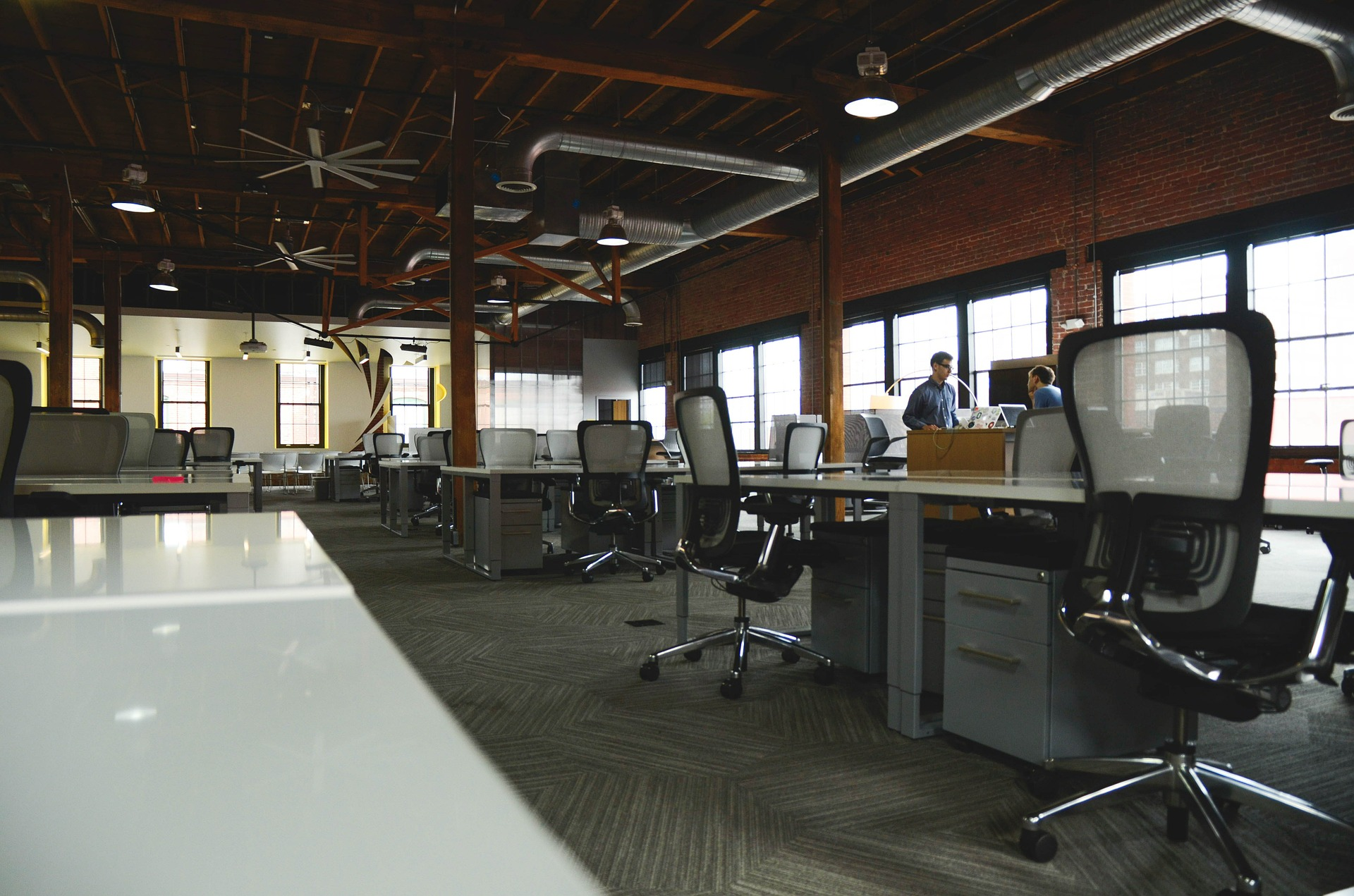 philippines flexible work spaces