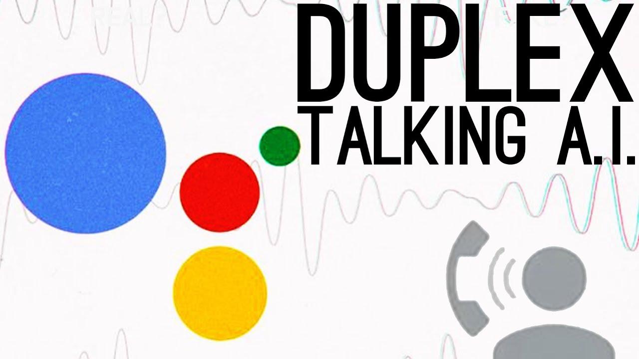 google duplex BPO Philippines