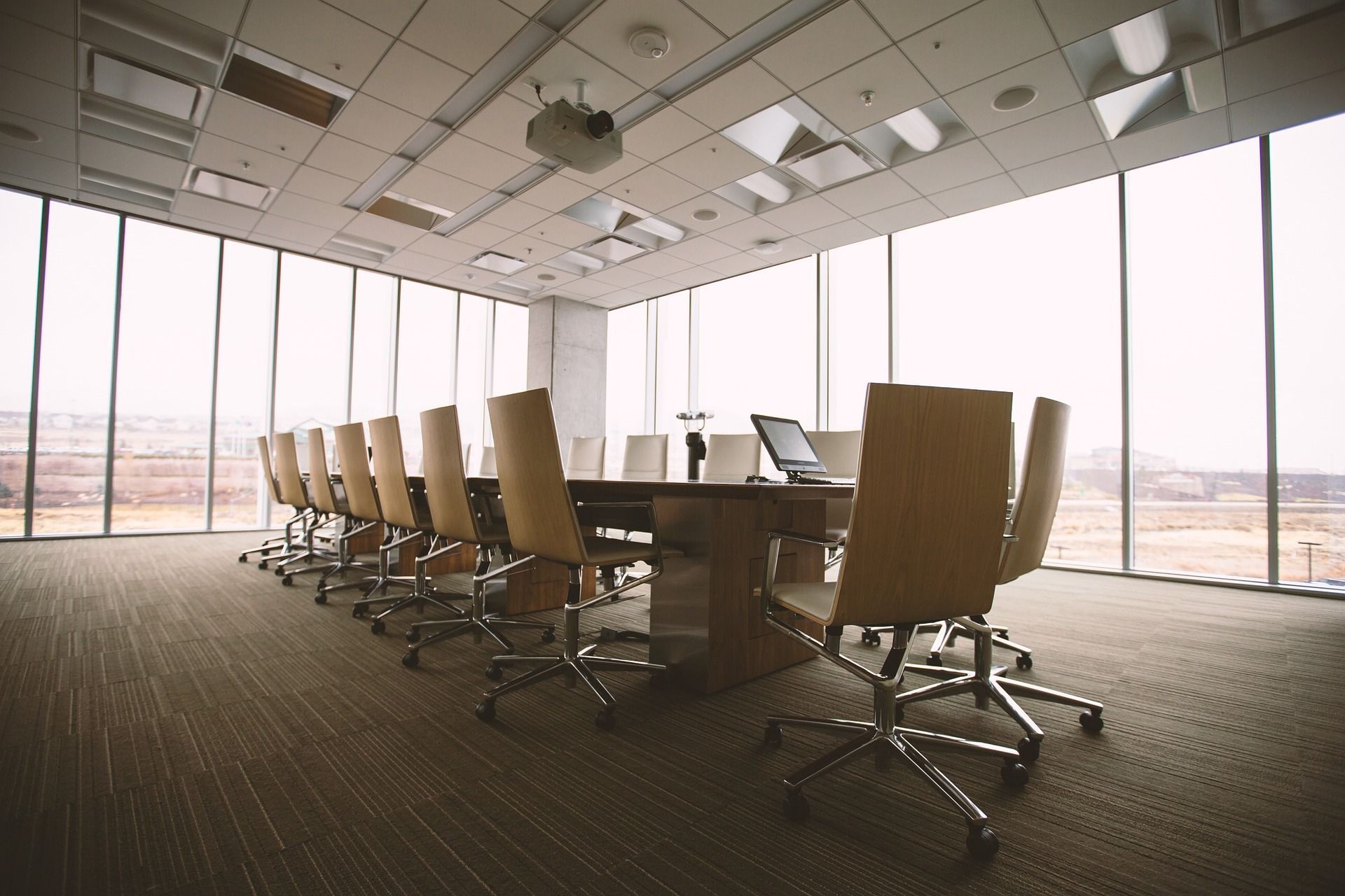 ezy offices - serviced offices