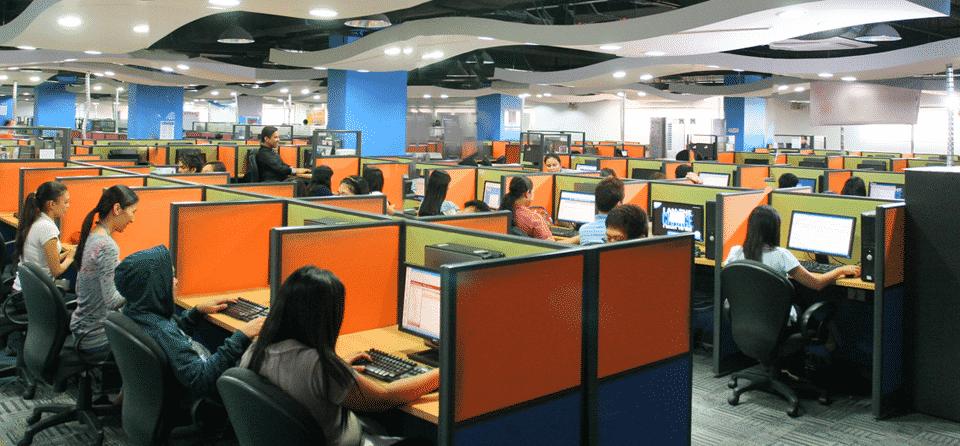 pinoy bpo employees