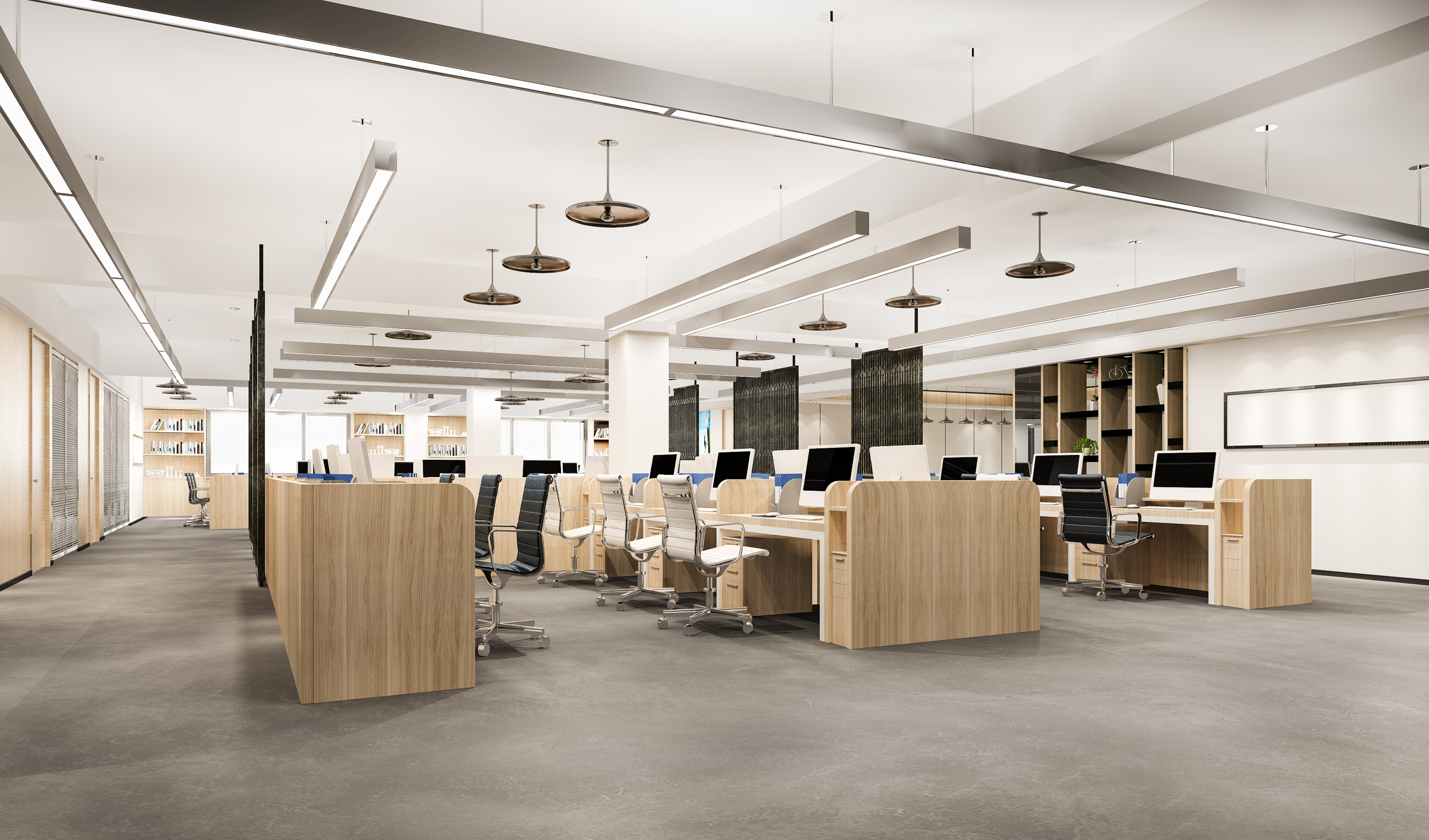 Benefits of Leasing an Office Space I Ezy Outsourcing Hub