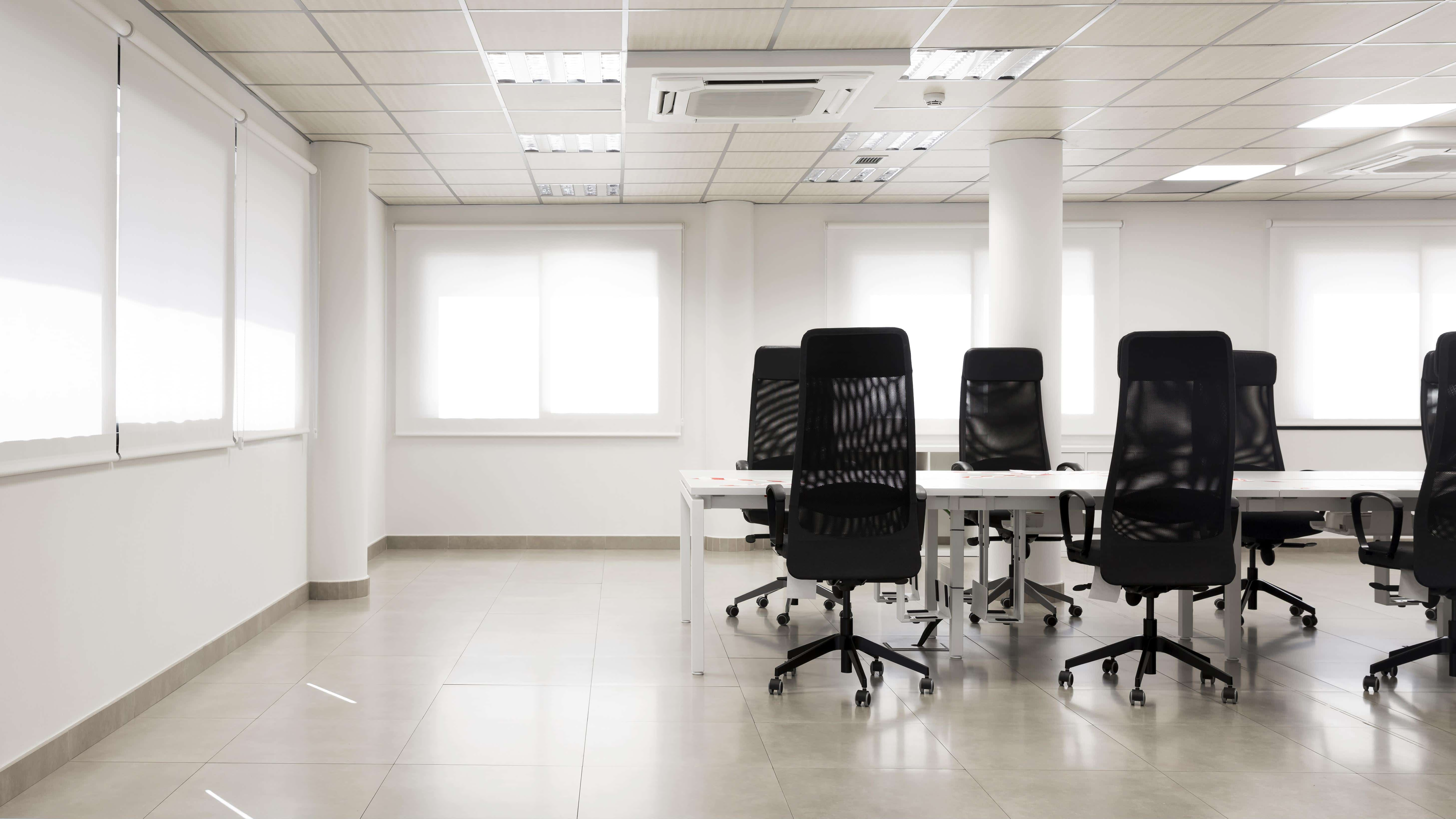 Serviced Offices A Clean and Productive Workplace in the Pandemic